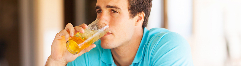 Alcohol – does it affect sperm count or male fertility?